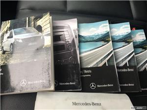 Mercedes-benz Vito  - imagine 16