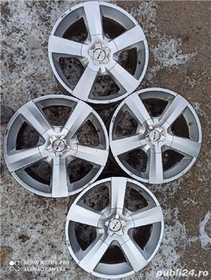 Jante R18 5x139,7 9J ET38, Dodge Toyota Suzuki - imagine 8