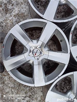 Jante R18 5x139,7 9J ET38, Dodge Toyota Suzuki - imagine 2