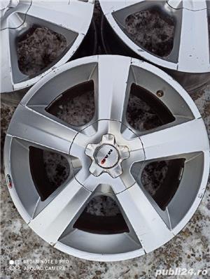Jante R18 5x139,7 9J ET38, Dodge Toyota Suzuki - imagine 9