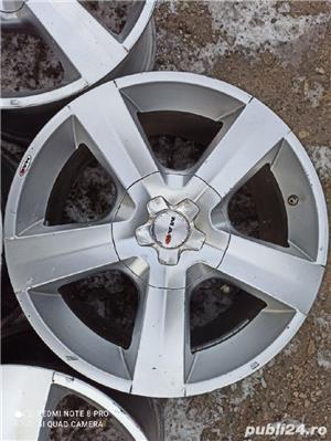 Jante R18 5x139,7 9J ET38, Dodge Toyota Suzuki - imagine 4