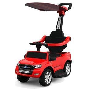 Carucior electric pentru copii 3 in 1 Ford Ranger - imagine 3