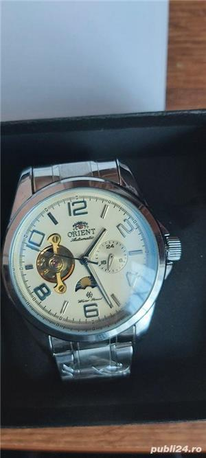 ceas Orient automatic - imagine 3