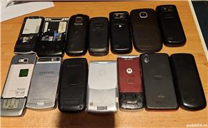 Lot 14 telefoane pt. piese Nokia Motorola LG - imagine 3