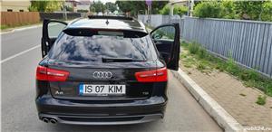 Audi A6 C7 - imagine 9