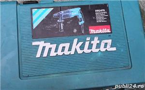 Rotopercutor Makita  - imagine 3