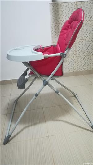 scaun /masuta pentru bebelusi - imagine 3