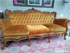 Canapea stil baroc - imagine 1