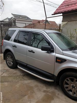 Land rover freelander 2 - imagine 5