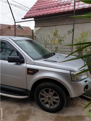 Land rover freelander 2 - imagine 3