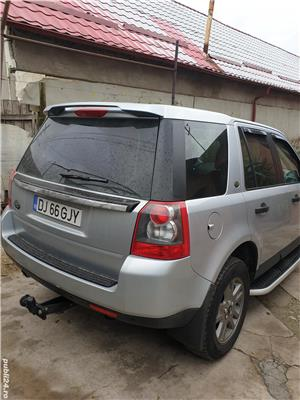 Land rover freelander 2 - imagine 4