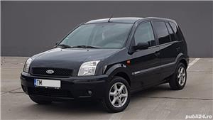 Ford Fusion  - imagine 2