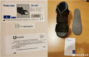 Papuc/Pantof Barouk - orteza medicala picior drept, marime 41-43 - imagine 2