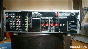 Yamaha RX-V430 - imagine 4