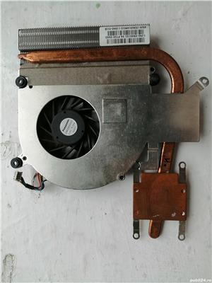 Vand Cooler + Heatsink 13GNVX1AM010, 13N0-ERA0101 Asus K50AB Pret 35 Lei - imagine 5