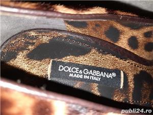 Pantofi de Damă/Dolce&Gabbana  - imagine 5