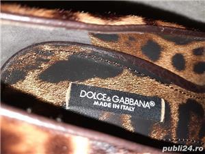 Pantofi de Damă/Dolce&Gabbana  - imagine 6