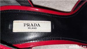 Pantofi de Damă/PRADA - imagine 7