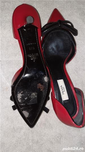 Pantofi de Damă/PRADA - imagine 4