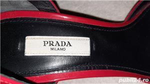 Pantofi de Damă/PRADA - imagine 2