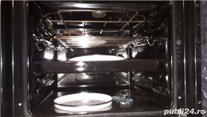 cuptor electric Amisa folosit puțin  - imagine 1