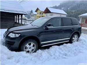 Vw Touareg 2 - imagine 1
