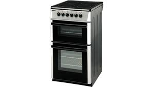 Aragaz electric dublu Beko 50cm - imagine 1