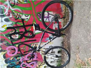 Bicicleta scott 960 - imagine 2
