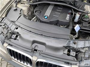 BMW X3 2010 EURO 5 4x4 2.0tdi 143cp X-drive18d Navigatie LED TOP! - imagine 9