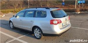 Vw Passat B6,Euro 5 - imagine 3