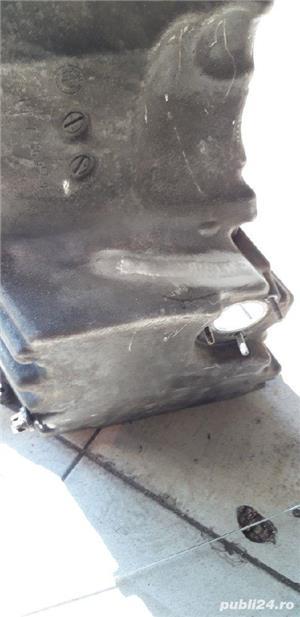Sudură aluminiu, oțel carbon, inox, cupru in mediu de argon. - imagine 5