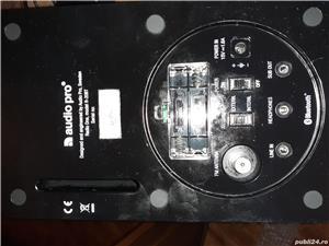 Boxă Audio Pro - imagine 3