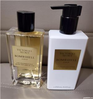 Bombshell Gold Victoria's Secret (nou) - imagine 3