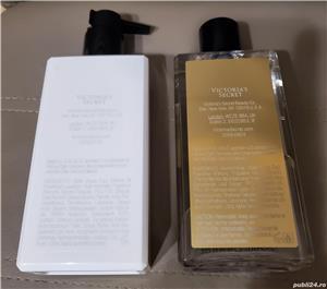 Bombshell Gold Victoria's Secret (nou) - imagine 4