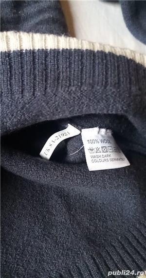 Pulover Yves Saint Laurent original - imagine 5
