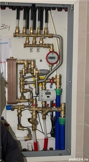 Instalator termic sanitar  - imagine 2