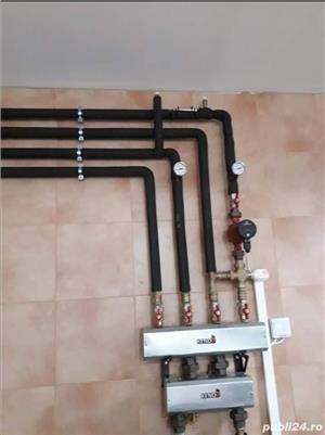 Instalator termic sanitar  - imagine 9