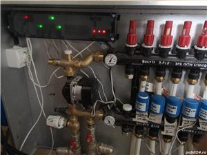 Instalator termic sanitar  - imagine 3