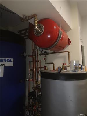 Instalator termic sanitar  - imagine 7