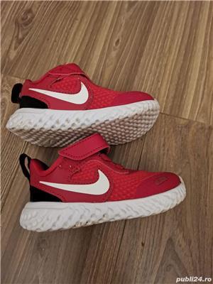 Pantofi sport NIKE copii - imagine 2