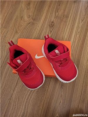 Pantofi sport NIKE copii - imagine 3