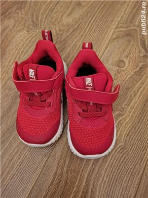 Pantofi sport NIKE copii - imagine 1