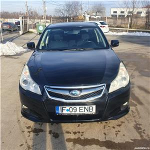 Subaru legacy  - imagine 2
