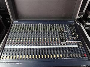 Mixer Yamaha MG24 FX-echivalent Dynacord, Soundcraft,Midas, Behringer. - imagine 2