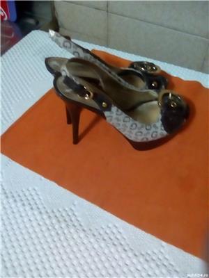 Sandale Dama Guess - imagine 1