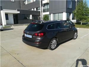 Opel Astra J Sports tourer 17cdti 131cp 2012 full option!  - imagine 2