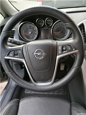 Opel Astra J Sports tourer 17cdti 131cp 2012 full option!  - imagine 6
