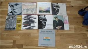 discuri vinil/vinyl cu muzica clasica electrecord, cu folie protectie, ingrijite, fara zgarieturi - imagine 2