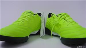 Ghete fotbal sintetic NOI Adidas Copa 19,3 marimea 44 piele naturala - imagine 4