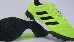 Ghete fotbal sintetic NOI Adidas Copa 19,3 marimea 44 piele naturala - imagine 6